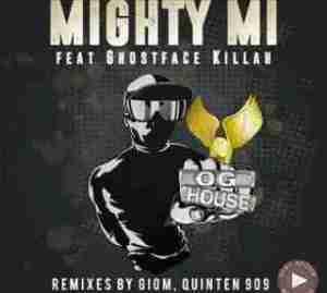 Instrumental: Mighty Mi - O.G. House (Prod. By Mighty Mi)